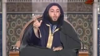 قصة وامعتصماه الشيخ السعيد الكملي