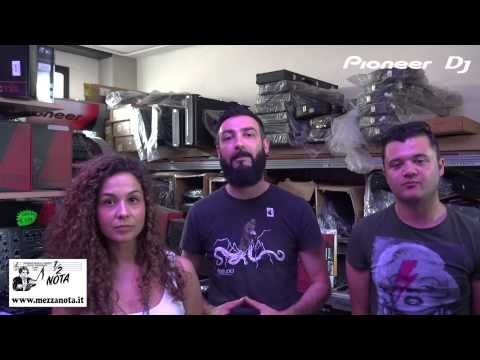 Pioneer DJ workshop @Mezzanota Altavilla Vicentina