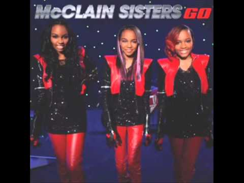 McClain Sisters - Go - (Male Version)