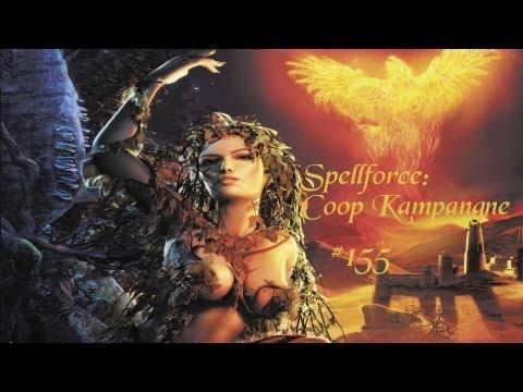 SPELLFORCE COOP [HD] #155 - Trolle und Kriecher 1/6 - Let's Play Spellforce: Shadow of the Phoenix  
