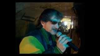 Thierry chante Petite fille du soleil Christophe
