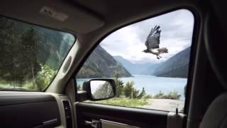 "New Ram Trucks Ad ""Road"" feat Sam Elliot & new ""Heaven & Earth"" campaign"
