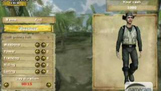 3D Hunting 2010 Gameplay