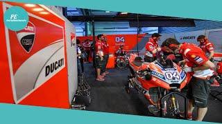 """MotoGP 2018 Qatar Ducati, Dovizioso: """"Ottimo passo per la gara"""" Orari diretta gara"""