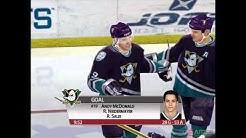 NHL 2005 - Gameplay Xbox HD 720P