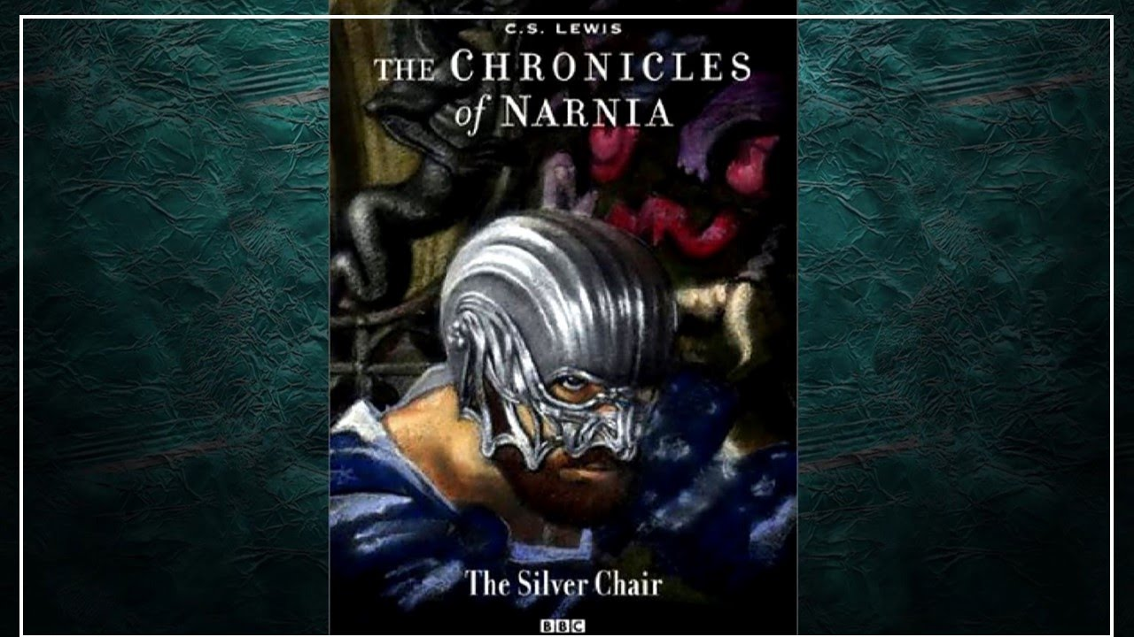 The Silver Chair Movie 2015 Stool Second Hand Chronicles Of Narnia Youtube