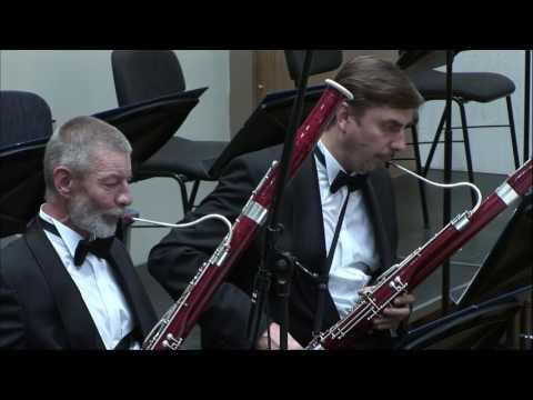 День 6: Марк Кадин и Красноярский академический симфонический оркестр