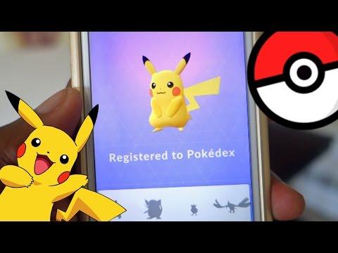 how to get pokemon go to work on bluestacks
