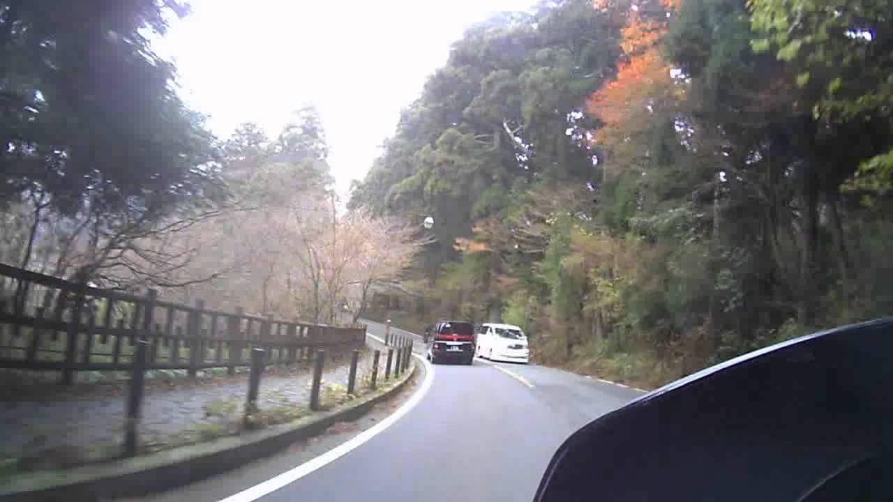 車載動画】神奈川県道75号湯河原...