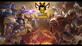 Mobile Royale: Build And Strategy Game For Battle | JAYBEE GAMING screenshot 2