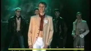 Мистер Аполлон 2000. 1998 год. Клуб