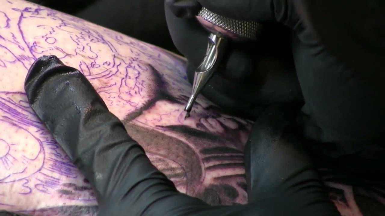 Rember orellana smooth shading originality and the importance of rember orellana smooth shading originality and the importance of detail in tattooing youtube gumiabroncs Gallery