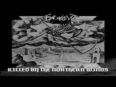 Eisenkreuz - Killed by the Northern Winds (Full-length  : 2020)