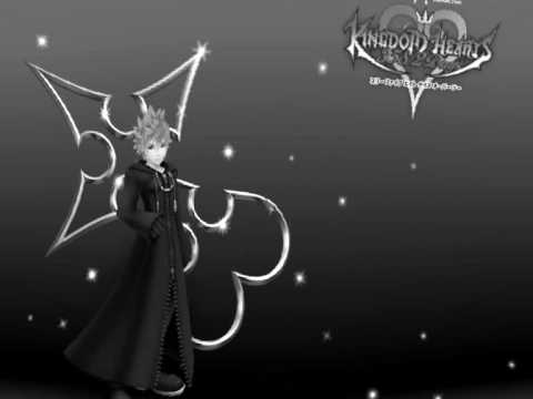 Kingdom Hearts 358/2 Days - Roxas Theme