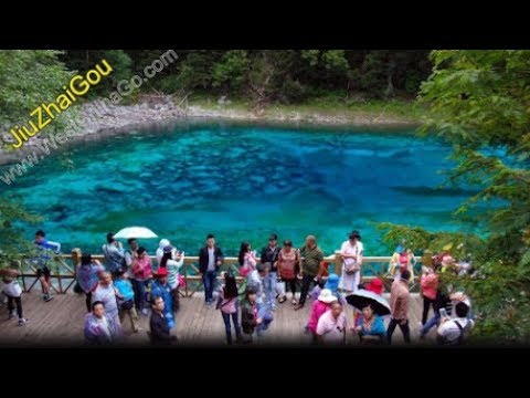China JiuZhaiGou Tour, Travel Guide