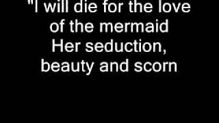 Nightwish Devil And The Deep Dark Ocean With Lyrics