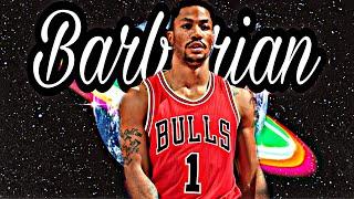 "Derrick Rose Mix - Chicago Bulls Highlights ""Barbarian"" ᴴ ᴰ | | Calboy"