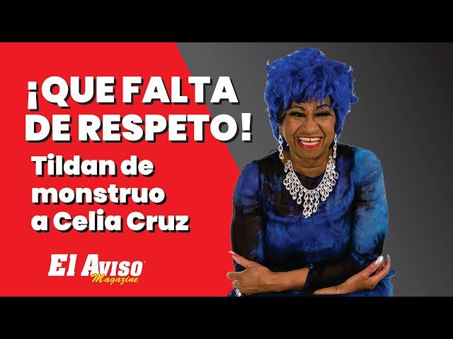 Celia Cruz ¿es Monstruo?, Dua Lipa Nueva Reina del Pop, Alimentos Sanos para Cuerpazos, el Digo ...