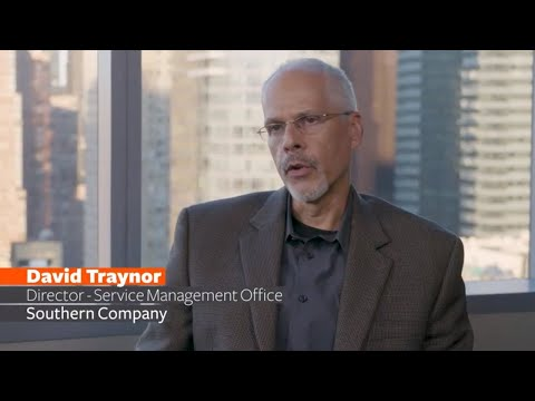 Customer Testimonial: Southern Company Innovates With Remedy & Digital Workplace