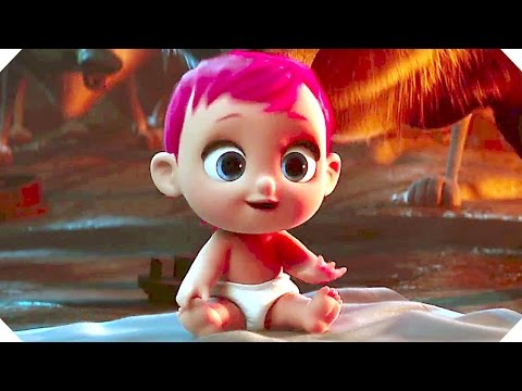 Thumbnail: STORKS Trailer # 3 (BABIES Movie - Animation, 2016)