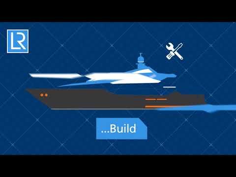 LR's yacht services