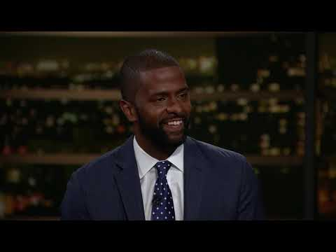 Bakari Sellers and Coleman Hughes on Police Accountability | Real Time with Bill Maher (HBO)