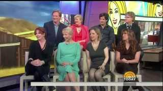 Little House on the Prairie Today Show Reunion April 30 2014