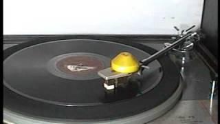 "Allan Jones - ""The Donkey Serenade"" - original 78"