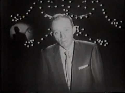 "Bing Crosby - ""Far Away Places"""