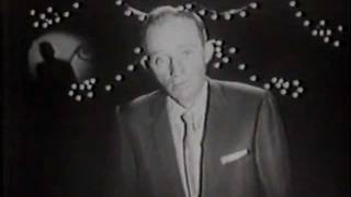 "Bing Crosby - ""Far Away Places"""