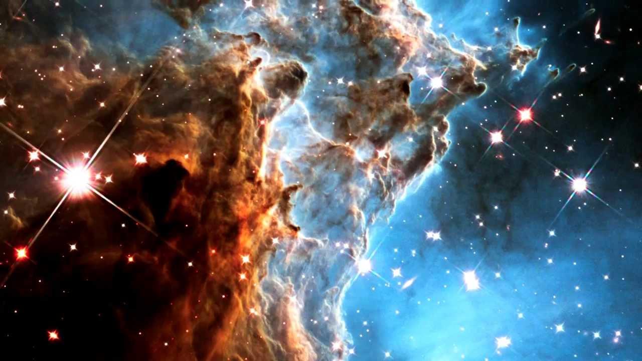 deep space wallpaper widescreen