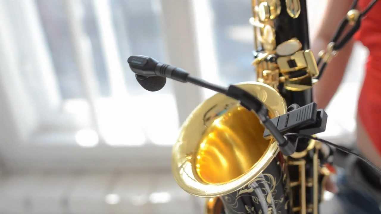 Классическая музыка в инструментальной обработке