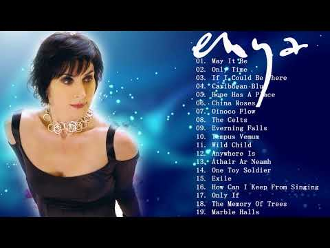The Very Best Of ENYA Collection 2018 - ENYA Greatest Hits Full Album Ever Mp3