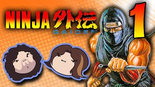 Ninja Gaiden: Evolutionarily Cool - PART 1 - Game Grumps
