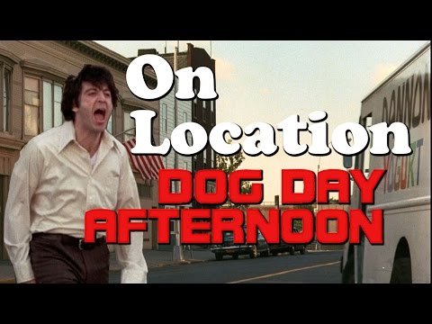 On Location: Dog Day Afternoon (1975) [Filming Locations]