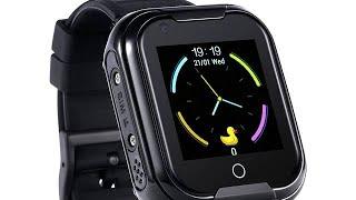 Investigation Solved - Kids Smart Watch - Wonlex - KT11