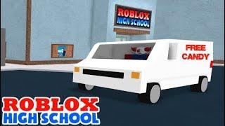 The Death of Roblox High School ft. Citizen part 2