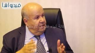 بالفيديو .. رئيس المؤسسة الليبية الاستثمارية : لا يوجد ما يسمى الهلال النفطى