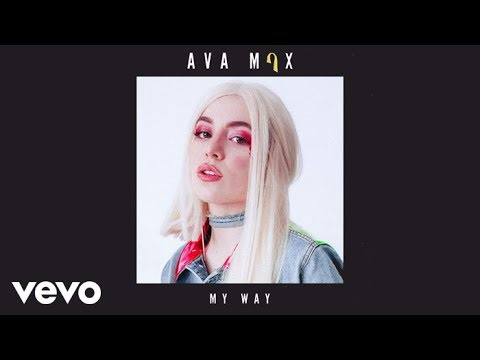 Ava Max - My Way (Audio)