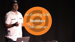 an evening with beatstars video recap