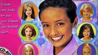 Barbie: Digital Makeover (1999)