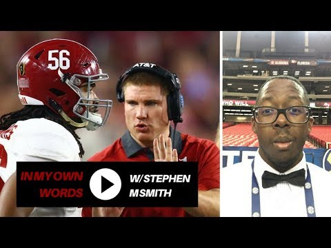 Why Alabama should promote Tosh Lupoi to defensive coordinator? - In My Own Words