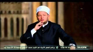 بالفيديو.. تعرف على صحابى وصف الرسول صوته بمزمار آل داود