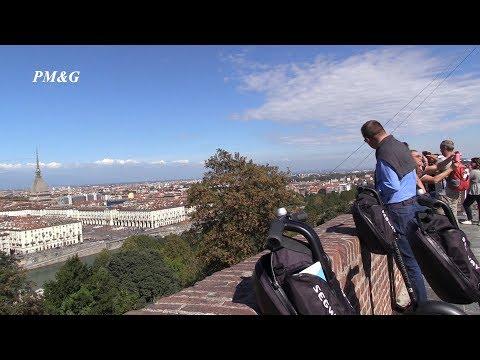 TORINO SCOPRI LA CITTÀ /  TURIN DISCOVER THE CITY