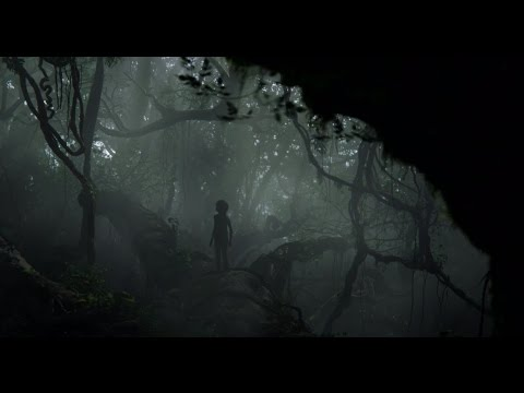 The Jungle Book trailer | Disney Official HD | In Cinemas April 2016