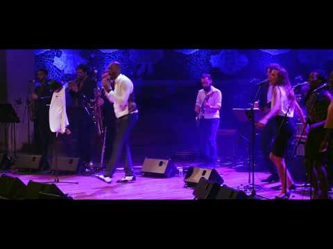 Zalon Live At Palau De La Música