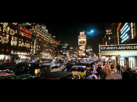 El Gran Gatsby (The Great Gatsby) - Trailer 3 en español HD