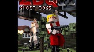 ZDQ II Ghost Dogs