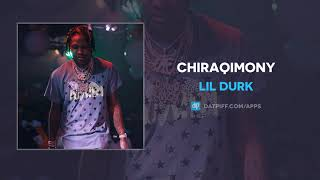 "Lil Durk ""Chiraqimony"" ( AUDIO)"