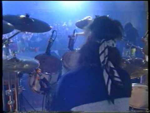 Robin F' Hood -  mayday božični rock koncert 1994